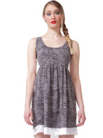 Clouded Dress by Metal Mulisha
