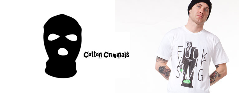 Cotton Criminals