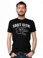East Side Tee by Goodie Two Sleeves