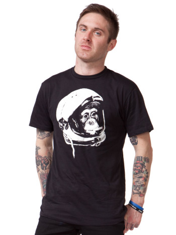 Cold War Vet Tee by Headline T-shirts