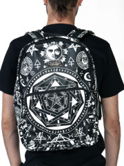 Occult Backpack by Killstar