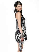 Thelema Racerback Dress