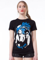The Glove Blue Sunshine Tee by Lethal Amounts