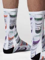 Medicated Socks by Odd Sox