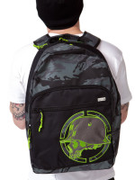 Advocate Backpack by Metal Mulisha