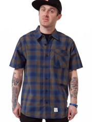 Decoy Buttondown by Metal Mulisha