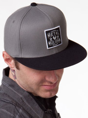 Metal Mulisha Scotch Hat