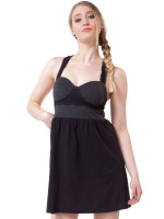 Rosebud Dress by Metal Mulisha