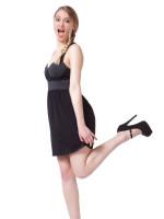 Rosebud Dress by Metal Mulisha