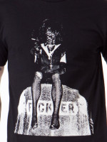 Rozz Fucker Tee by Lethal Amounts