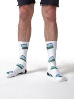 Sacks Socks by Odd Sox