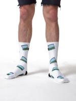 Sacks Socks by Odd Sox