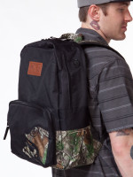 Shield Backpack by Metal Mulisha