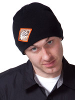 Shield Beanie by Metal Mulisha