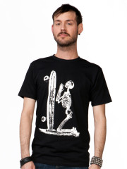 Skate or Die Tee by Lethal Amounts
