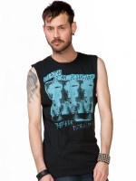Teenage Dreaming Muscle Tee by Insight
