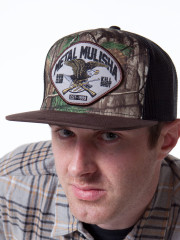 Tradition Snapback by Metal Mulisha