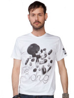Fashion is My Drug Tee by Twstd Fuks