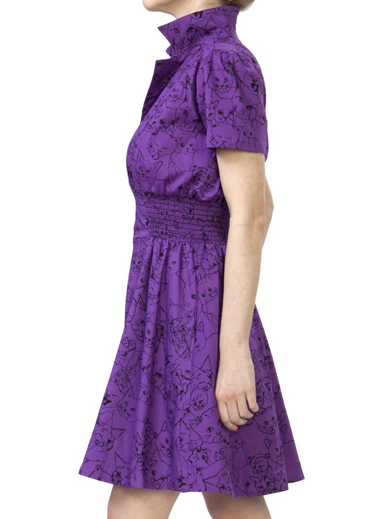 Lovely Leah Dress